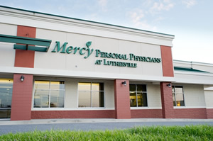 Mercy Personal Physicians at Lutherville - Lutherville, MD