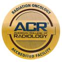 American College of Radiology - Radiation Oncology Accredited Program