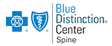Blue Distinction Center - Spine Surgery - Mercy