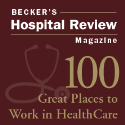 Best Place to Work - Mercy Medical Center, Baltimore