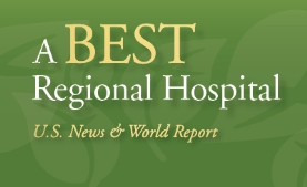 Mercy Medical Center - A Best Regional Hospital - Baltimore, MD