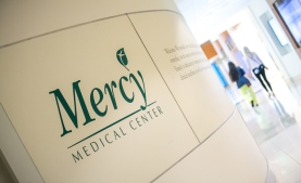 Mercy Medical Center - Baltimore, MD