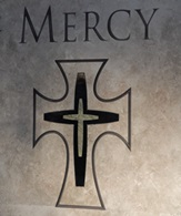 The Mercy Cross