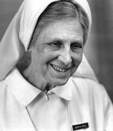 Sister Mary Thecla Lancaster
