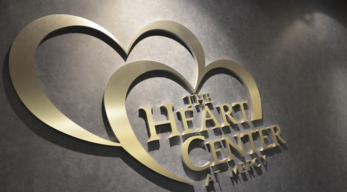 The Heart Center at Mercy
