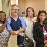 Interventional Pain Therapy at Mercy