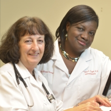 Primary Care Physicians at Mercy