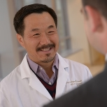 Dr. Hwan Yoo - Mercy Medical Center