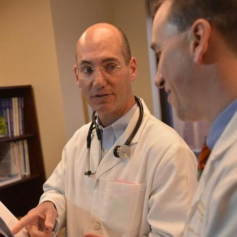Digestive Health and Liver Disease at Mercy - Baltimore