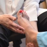 Foot and Ankle Reconstruction at Mercy - Baltimore