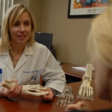 Dr. Rebecca Cerrato - Foot and Ankle Reconstruction at Mercy - Baltimore