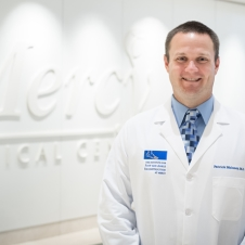The Institute for Foot and Ankle Reconstruction at Mercy - Baltimore, MD