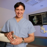 Orthopedics and Joint Replacement at Mercy - Baltimore