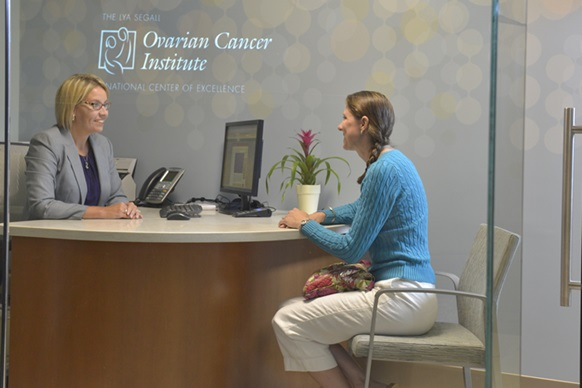 Ovarian Cancer Institute at Mercy - Baltimore, MD