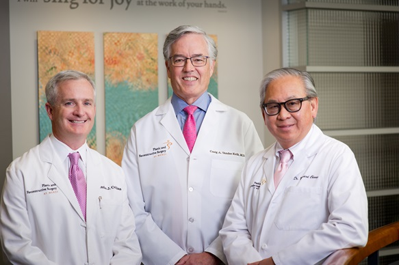 Plastic and Reconstructive Surgery at Mercy - Baltimore, MD