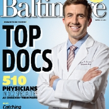 Top Docs - Mercy Medical Center - Baltimore, MD