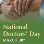 National Doctors' Day - Mercy - Baltimore