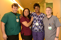 Nursing at Mercy Medical Center - Baltimore